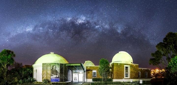 Обсерватория Картера, Национальная Обсерватория Новой Зеландии