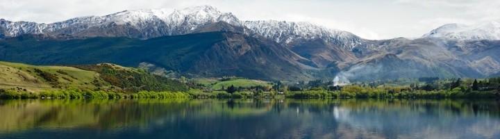 О Новой Зеландии