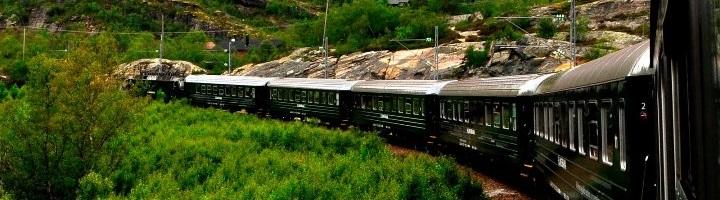 Фломская железная дорога