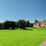 Дворец Линлитгоу