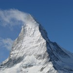 Гора Маттерхорн