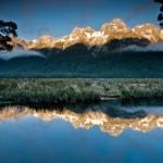 Mirror Matheson Lake 1