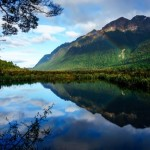Mirror Matheson Lake 4